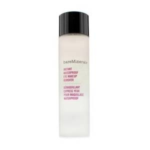 Instant Waterproof Eye Makeup Remover by bareMinerals
