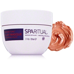Instinctual Clay Masque - Indonesian Ginger by SpaRitual