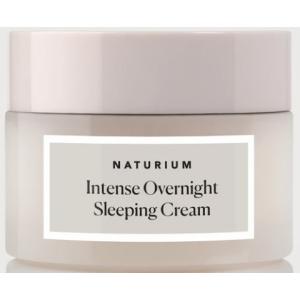 Intense Overnight Sleeping Cream by Naturium