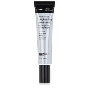 Intensive Brightening Treatment: 0.5% pure retinol night by PCA Skin
