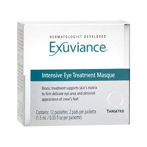 Intensive Eye Treatment Masque by Exuviance