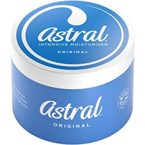 Intensive Moisturizer Original by Astral