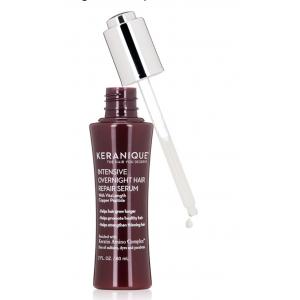 Intensive Overnight Hair Repair Serum by Keranique