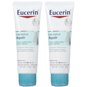 Intensive Repair Extra-Enriched Foot Creme by Eucerin