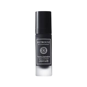 Intensive Replenishing Facial Moisturizer by Retrouvé