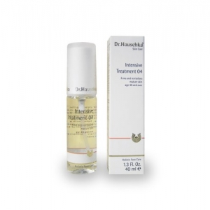 Intensive Treatment 04 by Dr. Hauschka