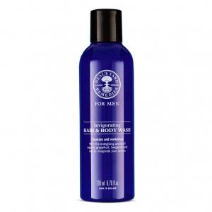 Invigorating Hair & Body Wash by Neal's Yard Remedies