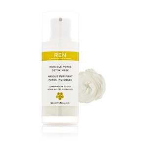Invisible Pores Detox Mask by REN