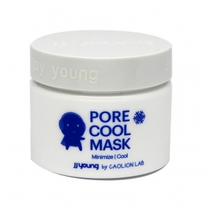 JJ Young Pore Cool Mask by Caolion