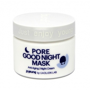 JJ Young Pore Good Night Mask by Caolion