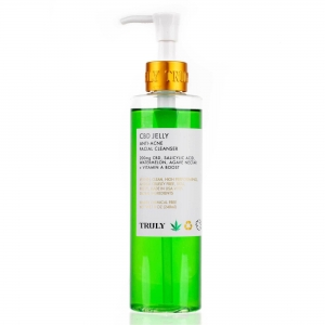 Jelly Anti-Blemish Facial Cleanser by Truly