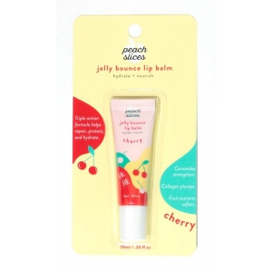 Jelly Bounce Lip Balm - Cherry by Peach Slices