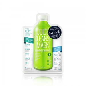 Juice Cleanse Mask - Spearmint & Green Apple Juice by Ariul