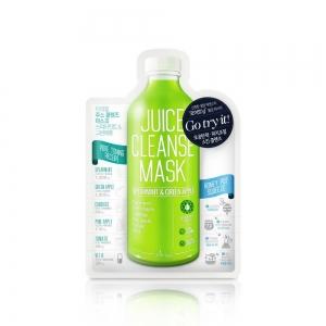 Juice Cleanse Mask - Spearmint & Green Apple Juice by Ariul