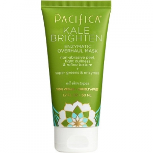 Kale Brighten Enzymatic Overhaul Mask by Pacifica