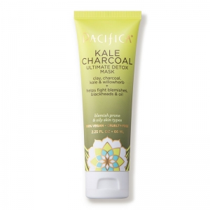 Kale Charcoal Ultimate Detox Mask by Pacifica