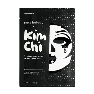 Kim Chi Fiercely Hydrating Moon Mask by patchology