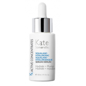 Kx Active Concentrates Squalane + Hyaluronic Serum by Kate Somerville