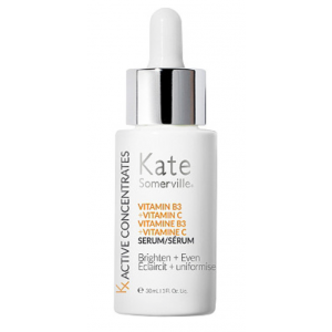 Kx Active Concentrates Vitamin B3 + Vitamin C Serum by Kate Somerville