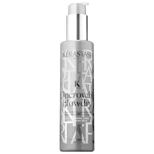 L'incroyable Blowdry Miracle Reshapable Heat Lotion Long-Wear Hold by Kérastase