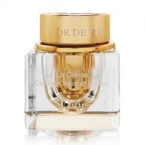 L'Or de Vie La Creme Yeux Eye Cream by Dior