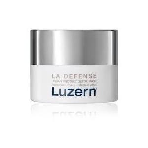 La Defense Urban Protect Detox Masque by Luzern Laboratories