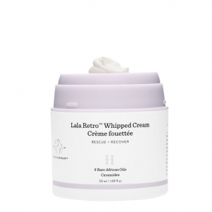 Lala Retro Whipped Cream (Ceramides) by Drunk Elephant