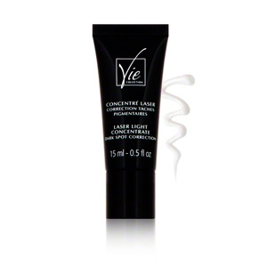 Laser Light Concentrate Dark Spot Correction by Vie Collection