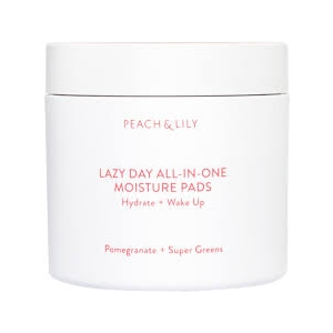 Lazy Day's All-In-One Moisture Pad by Peach & Lily