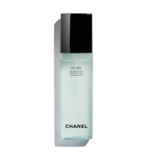 Le Gel Anti-Pollution Cleansing by Chanel