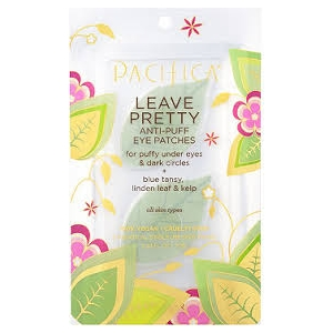 Leave Pretty Anti-Puff Eye Patches by Pacifica