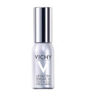 Liftactiv Serum 10 Eyes & Lashes by Vichy