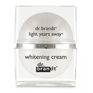 Light Years Away Whitening Cream by Dr. Brandt