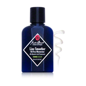 Line Smoother Face Oil-Free Moisturizer by Jack Black