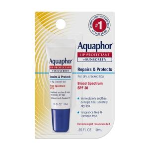 Lip Repair + Protect Broad Spectrum SPF 30 by Aquaphor