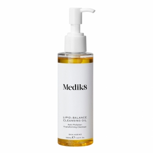 Lipid-Balance Cleansing Oil - Anti-Pollution Transforming Cleanser by Medik8