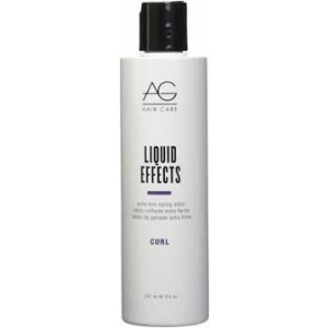 Liquid Effects Extra-Firm Styling Lotion by AG Hair