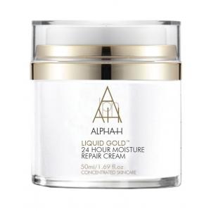 Liquid Gold 24 Hour Moisture Repair Cream by Alpha-H