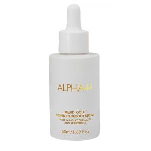 Liquid Gold Midnight Reboot Serum by Alpha-H