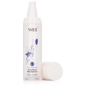 Lotus Blossom Thirst Relief Milky Essence by Wei