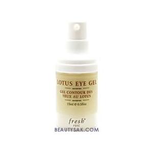 Lotus Eye Gel by fresh