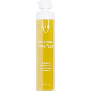 Love Your Bare Face Hydrating Cleansing Oil by Julep