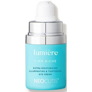 Lumière Firm Riche Extra Moisturizing Illuminating & Tightening Eye Cream by Neocutis