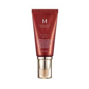 M Perfect Cover BB Cream SPF 42 by Missha
