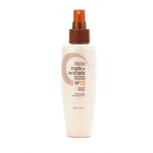 Made in the Shade Self-Tanner Broad Spectrum SPF 15 by Arbonne