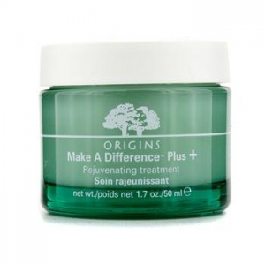 Make A Difference Plus + Rejuvenating Treatment by Origins