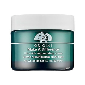 Make A Difference Plus + Ultra-Rich Rejuvenating Cream by Origins