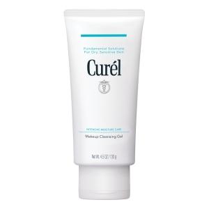 Makeup Cleansing Gel by Curél