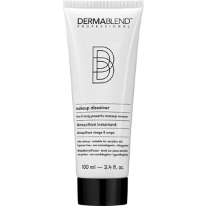 Makeup Dissolver Face & Body Powerful Makeup Remover by Dermablend