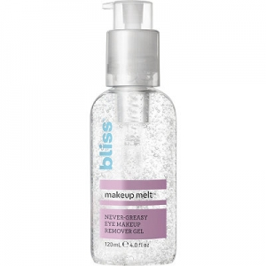 Makeup Melt Never Greasy Eye Makeup Remover Gel by Bliss
